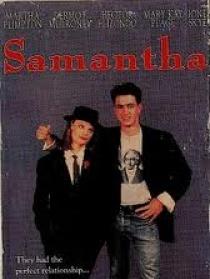 永远的莎曼珊