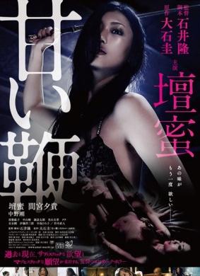 2013日本坛蜜惊悚情涩《甜蜜皮鞭》加长版.BD720P.日语中字
