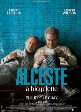 阿尔切斯特的自行车