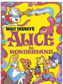 爱丽斯梦游仙境
