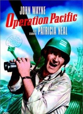 太平洋机动作战