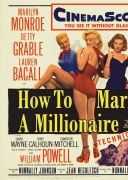 如何嫁给百万富翁