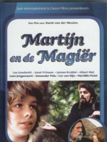 马提吉和魔术师