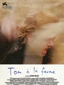 汤姆在农场
