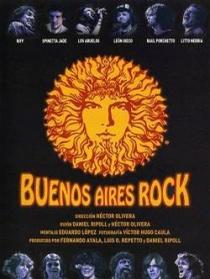 布宜诺斯艾利斯摇滚