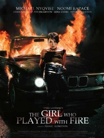 玩火的女孩
