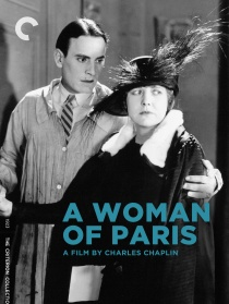 巴黎一妇人