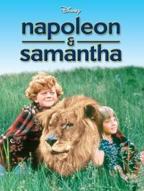 拿破仑与萨曼莎