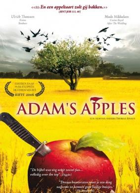 亚当的苹果