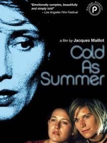 像夏天一样寒冷