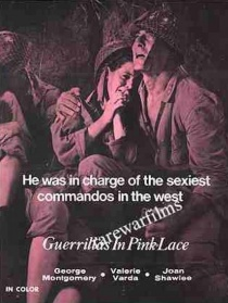 Guerillas in Pink Lace