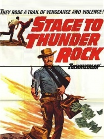 Stage to Thunder Rock