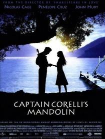 柯莱利上尉的曼陀林