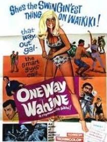 One Way Wahini