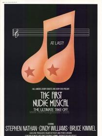 第一部裸体歌舞片