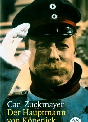 科佩尼克上尉