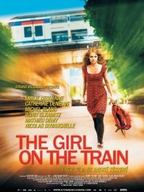 列车上的女孩