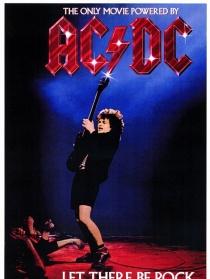 AC/DC摇滚演唱会