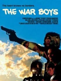 男孩的战争
