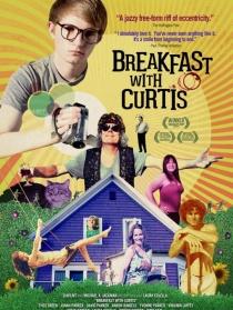 与柯蒂斯早餐