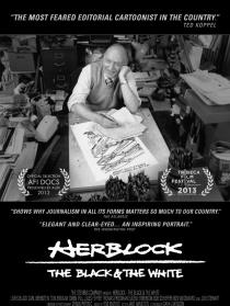 赫布洛克:黑与白