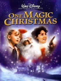 魔法圣诞节