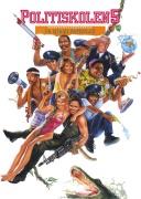 警察学校5:迈阿密之旅