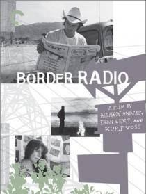 边境收音机
