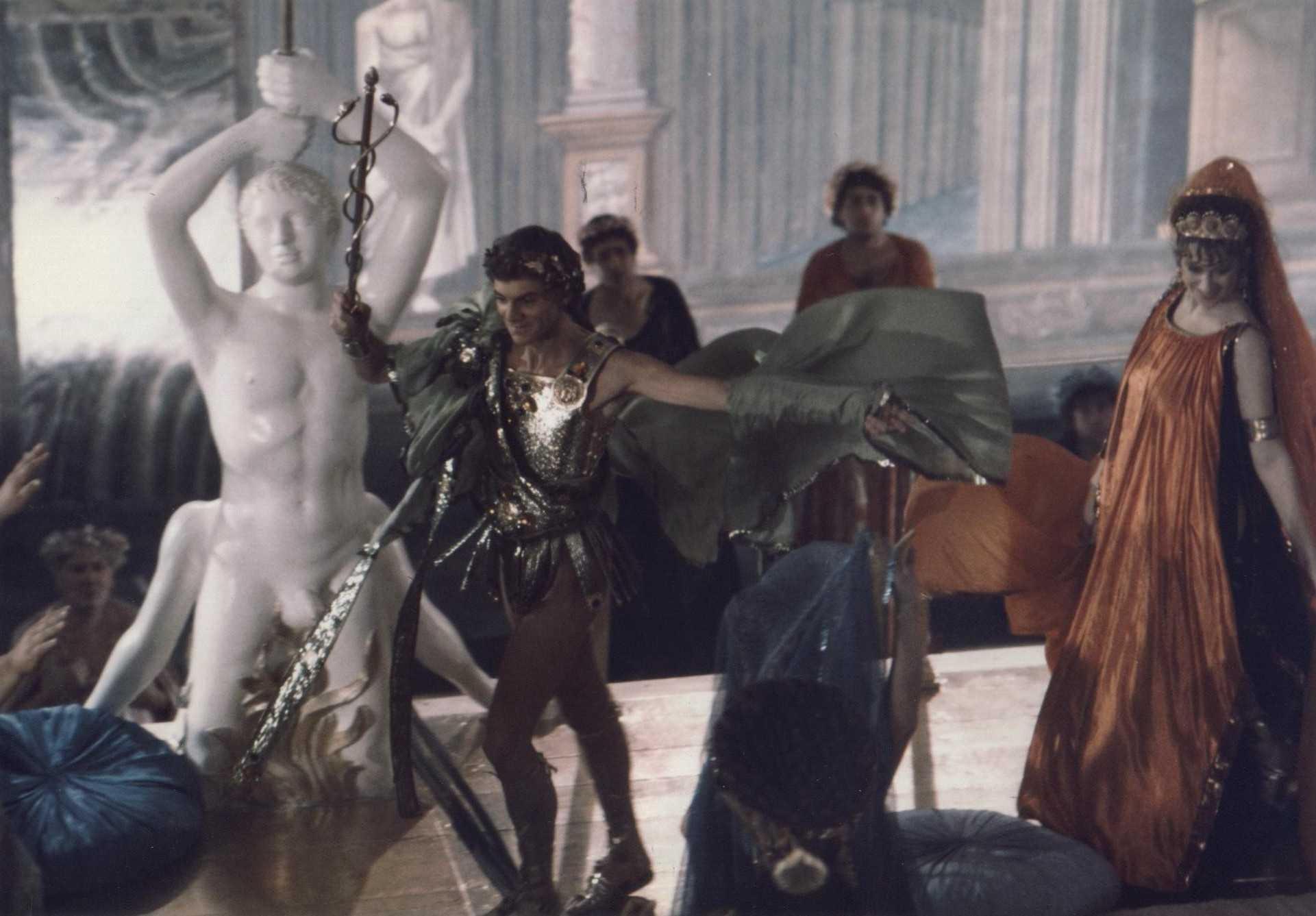 1996[罗马帝国艳情史/Caligula]高清无删减版 百度云下载图片 第2张