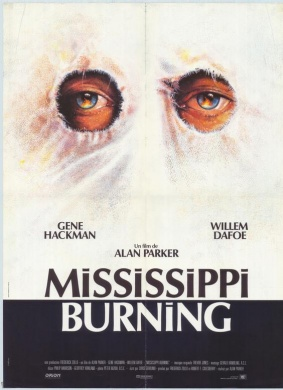 密西西比在燃烧