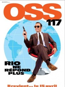 OSS117:里约谍影