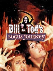 比尔和特德历险记