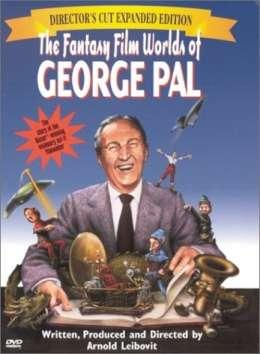 好朋友乔治的幻想电影世界
