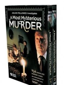 最神秘的的谋杀案