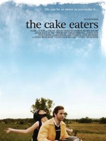吃蛋糕的人