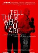 告诉他们你是谁