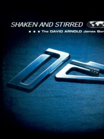 James Bond: Shaken and Stirred