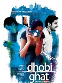 Dhobi Ghaat