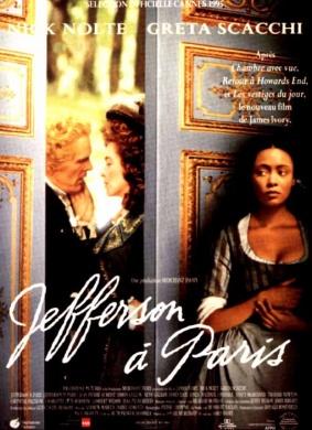 杰弗逊在巴黎