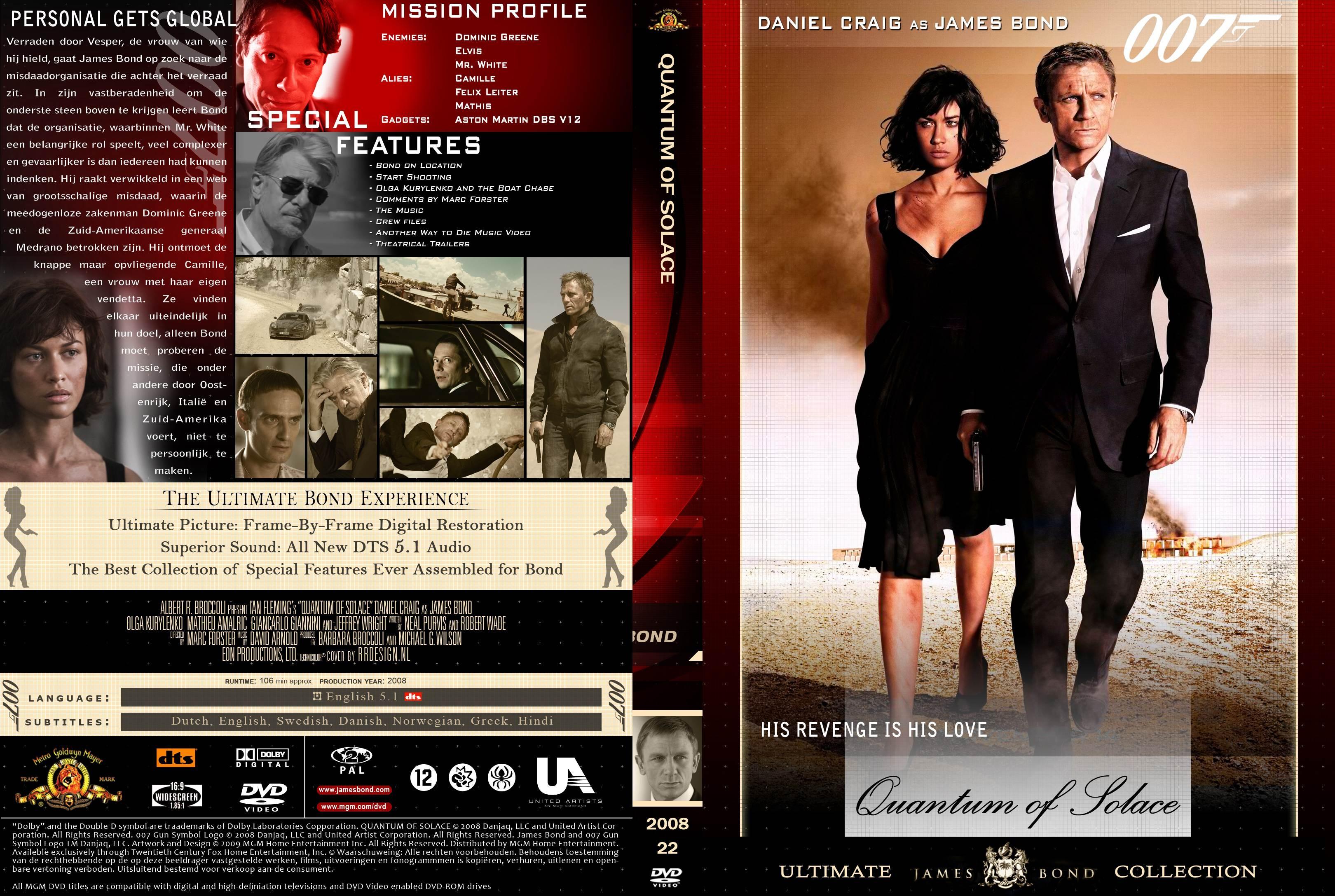 007大破量子危机dvd_007:大破量子危机_电影海报_图集_电影网_1905.com