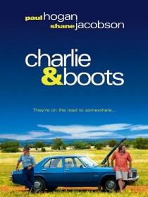 查理和布茨