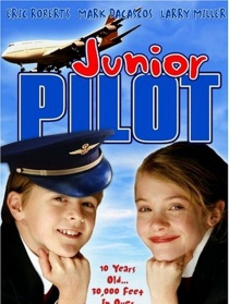 初级飞行员