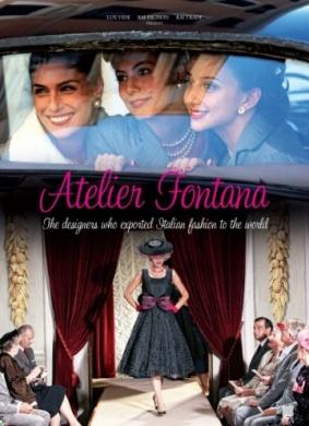 时尚姐妹电影_时尚姐妹Atelier Fontana - Le sorelle della moda (2011)_1905电影网