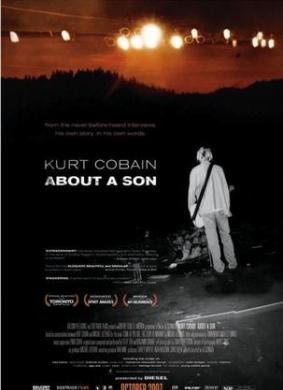 科特·柯本:关于一个孩子