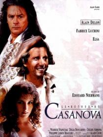 卡萨诺瓦归来