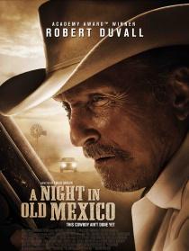 老墨西哥的一夜