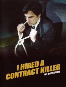 我雇了一个合约杀手