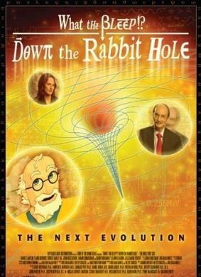 兔子洞里到底是什么