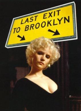 布鲁克林黑街