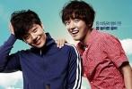韩国男演员吕珍九和尹施允主演的《白专家》于日前曝光一组海报剧照,并定档将于4月3日在韩国上映。
